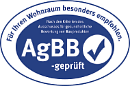 AgBB logo