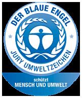 Blauer Angel logo