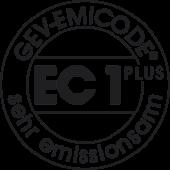 GEV-EMICODE logo